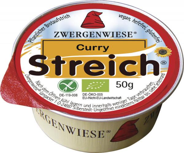 *Bio Kleiner Streich Curry (50g) Zwergenwiese