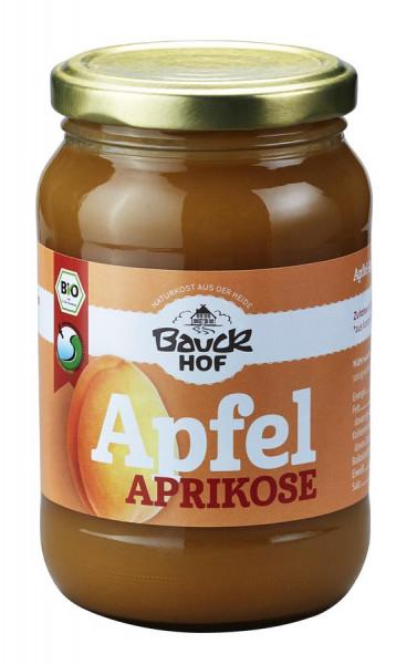 *Bio Apfel-Aprikosenmus gesüßt Bio (360g) Bauckhof