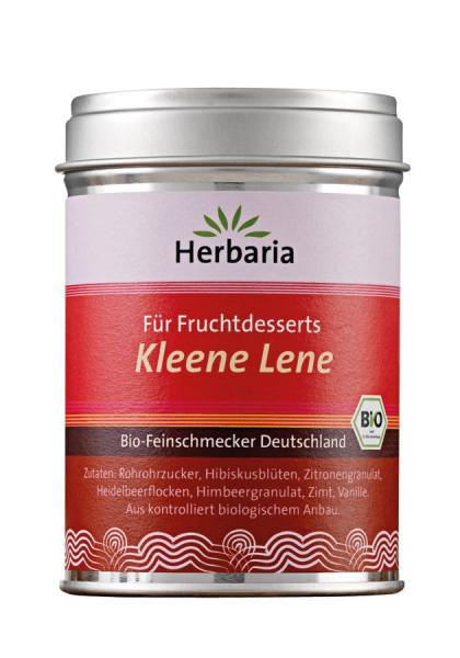 *Bio Kleene Lene bio M-Dose (110g) HERBARIA