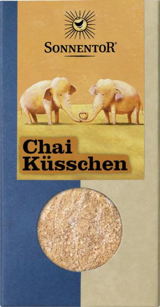 *Bio Chai Küsschen Gewürzzubereitung, Packung (70g) Sonnentor