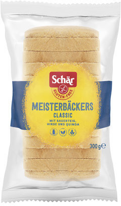 Meisterbäcker Classic (300g) Schär
