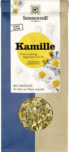 *Bio Kamille lose (50g) Sonnentor