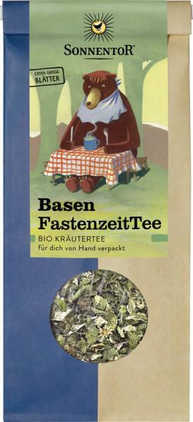*Bio Basen FastenzeitTee lose (50g) Sonnentor