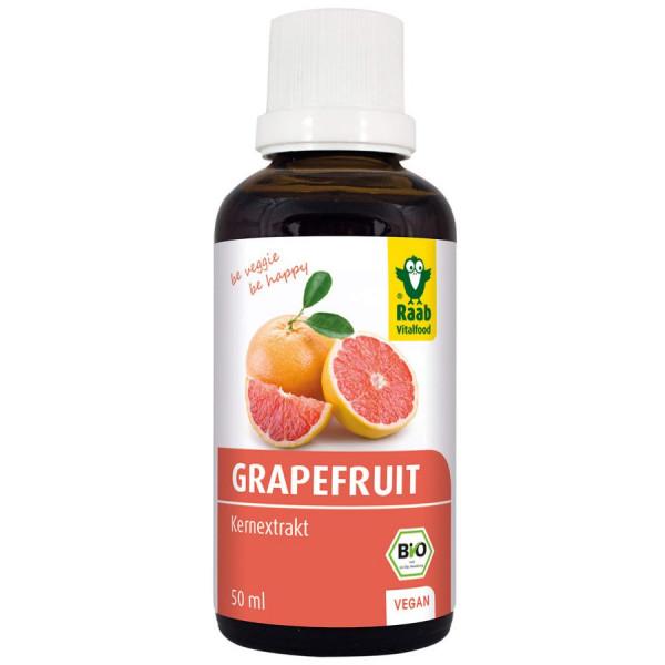 *Bio BIO Grapefruitkernextrakt (50ml) Raab Vitalfood