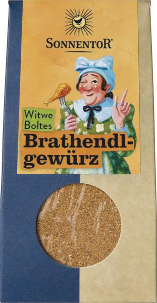 *Bio Witwe Boltes Brathendlgewürz, Packung (35g) Sonnentor