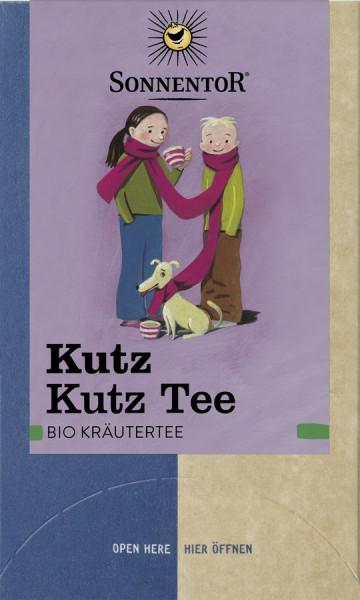 *Bio Kutz Kutz Kräutertee, Doppelkammerbeutel (27g) Sonnentor