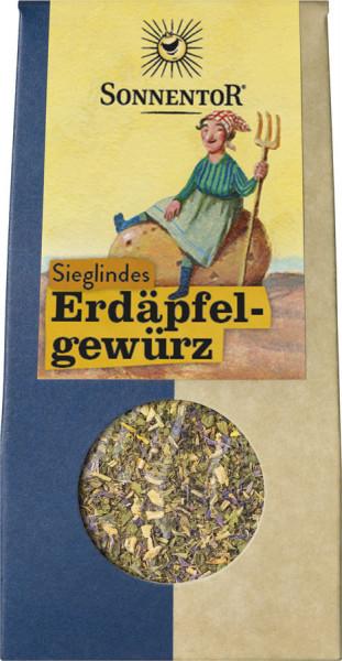 *Bio Sieglindes Erdäpfelgewürz, Packung (18g) Sonnentor