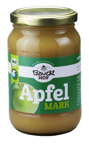 *Bio Apfelmark ungesüßt Bio (360g) Bauckhof