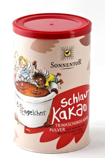 *Bio Schlaukakao® Trinkschokolade Bio-Bengelchen®, Dose (300g) Sonnentor
