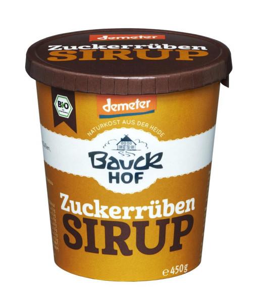 *Bio Zuckerrübensirup Demeter (450g) Bauckhof