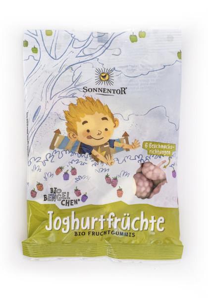 *Bio Joghurtfrüchte Bio-Bengelchen®, Packung (100g) Sonnentor