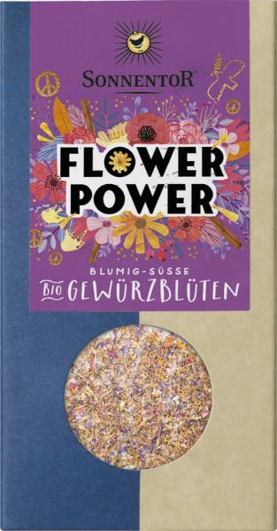 *Bio Flower Power Gewürzblüten, Packung (35g) Sonnentor