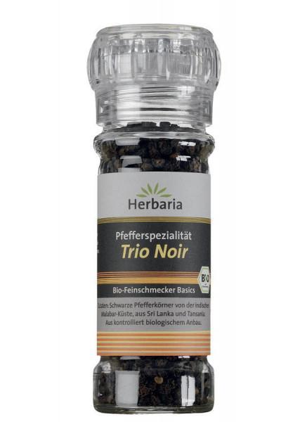 *Bio Trio Noir bio Mühle (50g) HERBARIA