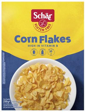 Corn Flakes (250g) Schär
