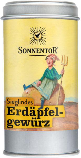 *Bio Sieglindes Erdäpfelgewürz, Streudose (22g) Sonnentor