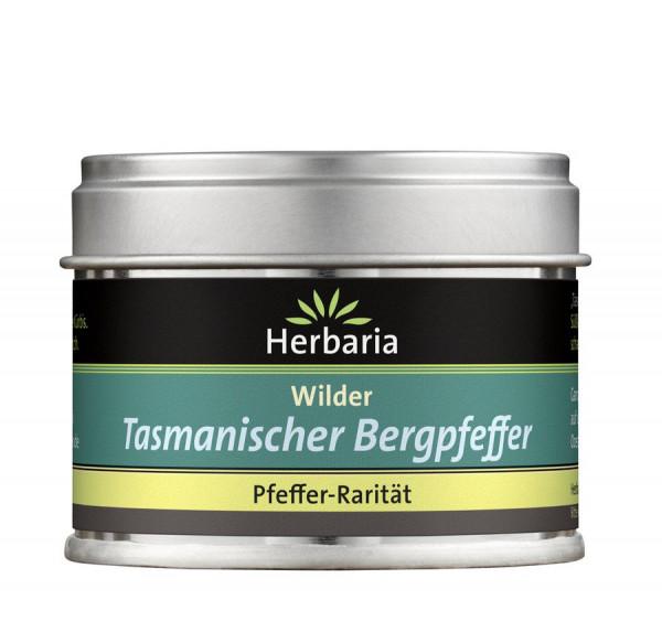 Tasmanischer Bergpfeffer S-Dose (20g) HERBARIA