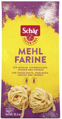 Mehl (1000g) Schär