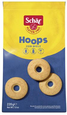 Hoops (220g) Schär
