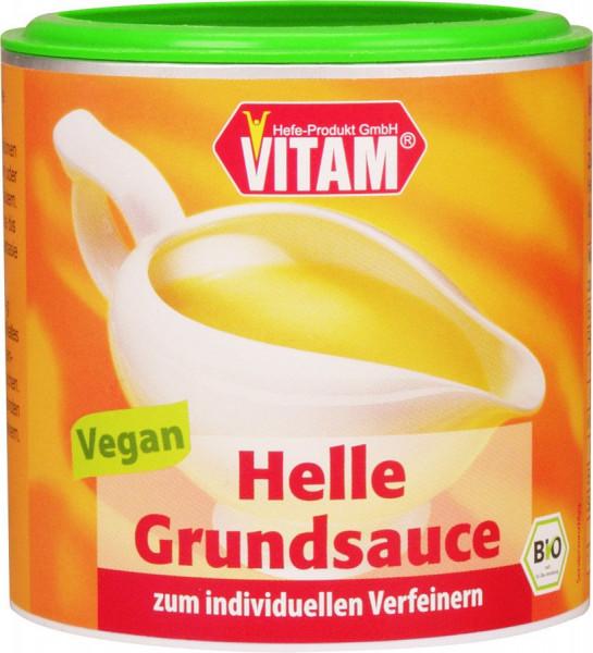 *Bio Helle Grundsauce (125g) VITAM