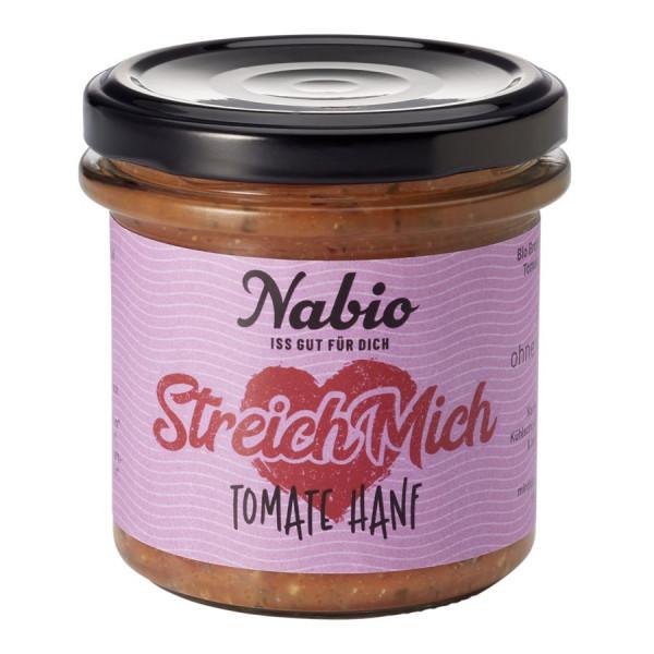 *Bio StreichMich Tomate Hanf - 140g