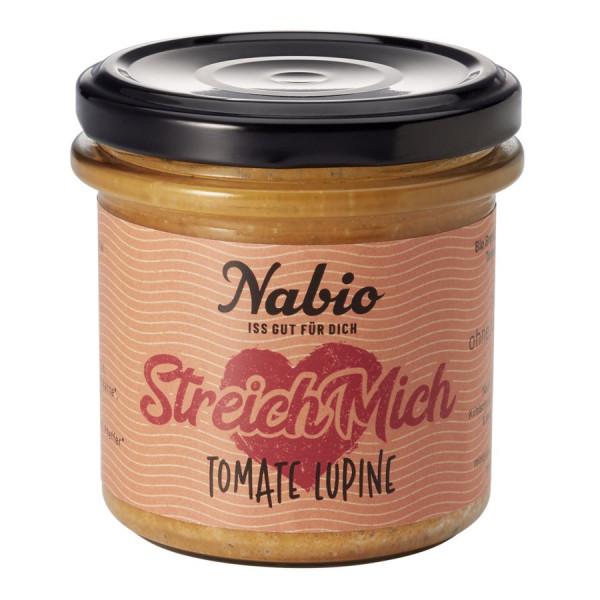 *Bio StreichMich Tomate Lupine - 140g