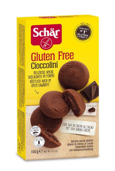 Cioccolini (150g) Schär