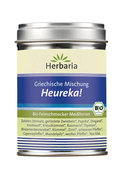 *Bio Heureka bio M-Dose (80g) HERBARIA