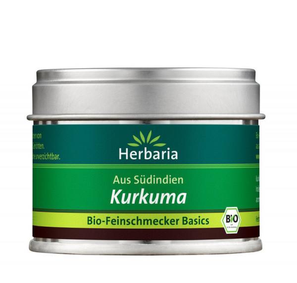 *Bio Kurkuma bio S-Dose (25g) HERBARIA