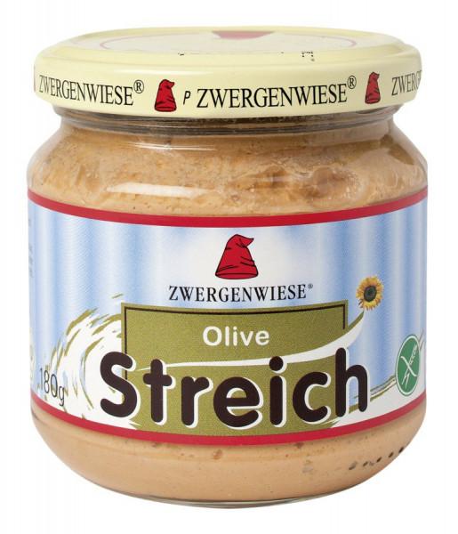 *Bio Olive Streich (180g) Zwergenwiese