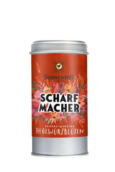 *Bio Scharfmacher Gewürzblüten, Streudose (30g) Sonnentor