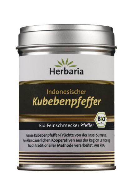 *Bio Kubebenpfeffer bio M-Dose (60g) HERBARIA