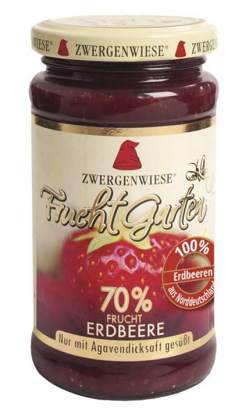 *Bio FruchtGarten Erdbeere (225g) Zwergenwiese
