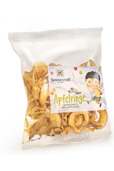 *Bio Apfelringe Bio-Bengelchen® (50g) Sonnentor