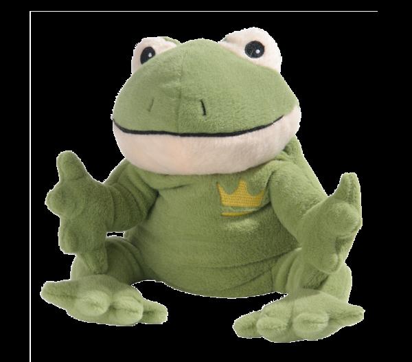 Warmies Frosch (1 Stück)
