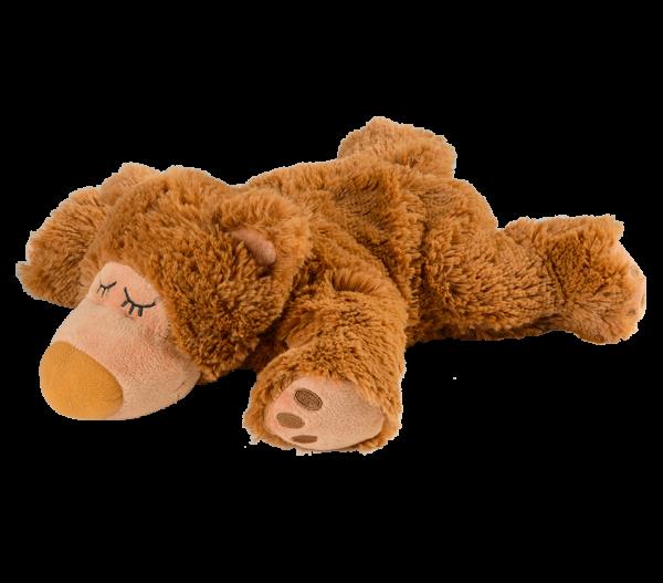 Warmies Sleepy Bear braun (1 Stück)