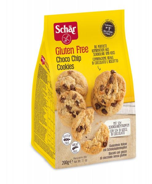 Choco Chip Cookies (200g) Schär