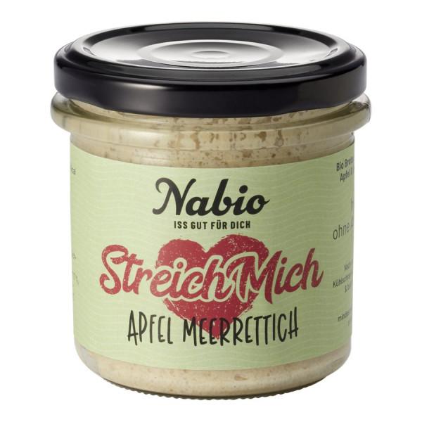 *Bio Streich Mich Apfel Meerrettich - 130g