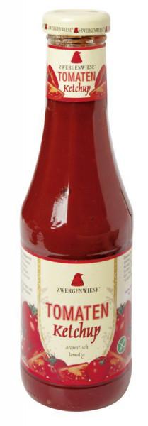 *Bio Tomaten Ketchup (500ml) Zwergenwiese
