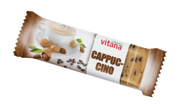 *Bio Bio-Cappuccino-Fruchtschnitten (60g) Vitana