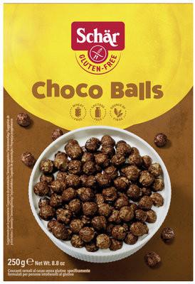Choco Balls (250g) Schär