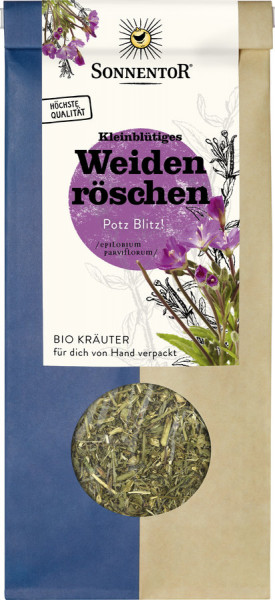 *Bio Kleinblütiges Weidenröschen lose (50g) Sonnentor