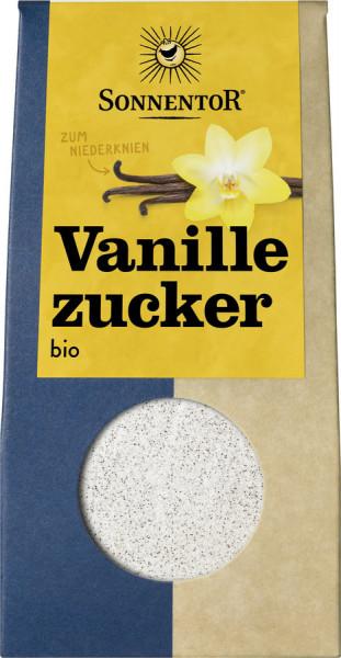 *Bio Vanillezucker, Packung (50g) Sonnentor
