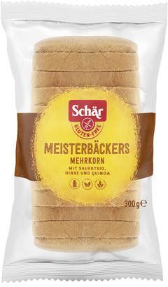 Meisterbäcker Mehrkorn (300g) Schär