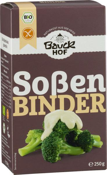 *Bio Soßenbinder glutenfrei Bio (250g) Bauckhof
