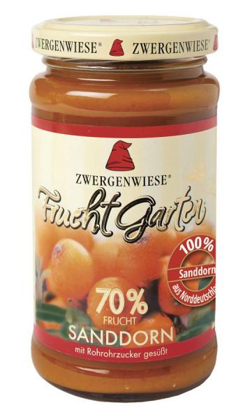 *Bio FruchtGarten Sanddorn (225g) Zwergenwiese