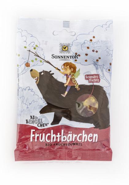 *Bio Fruchtbärchen Bio-Bengelchen®, Packung (100g) Sonnentor