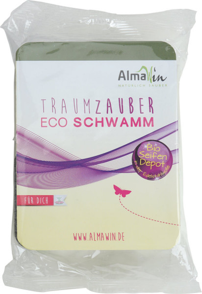 TraumZauber Eco Schwamm (2St) AlmaWin