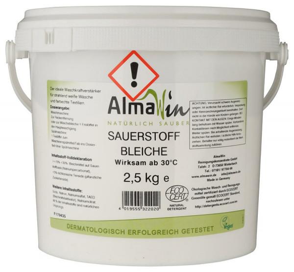 Sauerstoffbleiche (2,5kg) AlmaWin