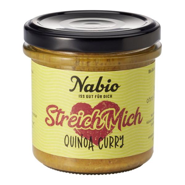 *Bio StreichMich Quinoa Curry - 140g