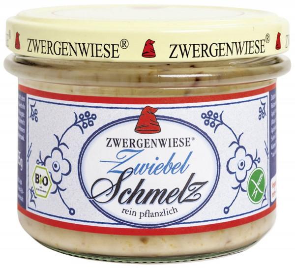 *Bio Zwiebelschmelz (165g) Zwergenwiese